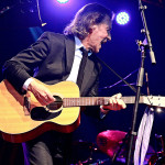 ALBERT HAMMOND en Chile