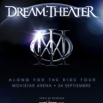 Dream Theater en Chile