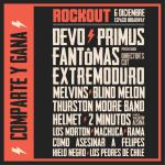 ROCKOUT FESTIVAL (06/12/14)