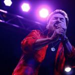 BOBBY KIMBALL (Vocalista de Toto) en Chile