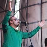 CHANCHO EN PIEDRA – Conversamos con su vocalista, Lalo