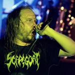 ENTOMBED – Un clásico del death metal estuvo en Chile