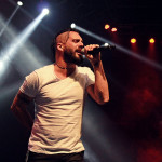 KILLSWITCH ENGAGE – MEMPHIS MAY FIRE – HATEFULMURDER en Chile