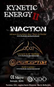 perceptor inaction 2