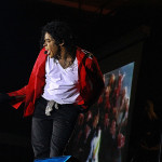 WHO'S BAD  tributo al gran Micheal Jackson