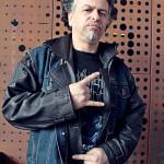 """Entrevista con """"el Pera"""" Cuadra vocalista de Dorso"""