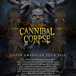 Testament y Cannibal Corpse (25/11/15)