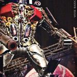 Autobots V/S Decepticons en Transformers animatronics