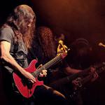 ANGRA en Chile – HIDALGO abriendo el concierto – Galería