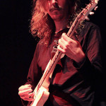 Opeth en comunion junto a Poema Arcanus