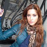 Una relajada entrevista con Caterina Nix, vocalista de Chaos Magic de Timo Tolkki.