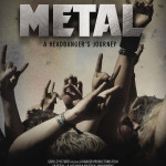METAL - A HEADBANGER´S JOURNEY - Película