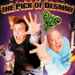 TENACIOUS D: THE PICK OF DESTINY (2006) – Película