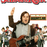 SCHOOL OF ROCK - Película (2003)