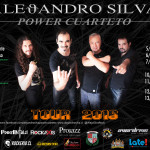 ALEJANDRO SILVA TOUR 2016