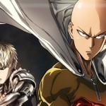 ONE PUNCH MAN - Series (Animé)