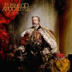Fleshgod Apocalypse - King (2016)