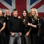 "Cuenta regresiva, Iron Maiden ""legacy of the beast"" en Chile"
