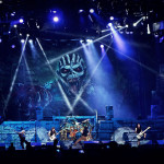 Iron Maiden en Chile 2016