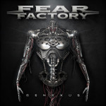 Fear Factory –  Genexus (2015)