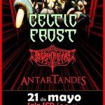 Thornafire junto a AntarTandes (21/05/16)