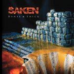 Saken – Dense & Thick (2015) Chile