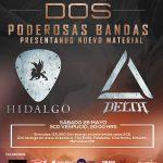 Hidalgo Junto a Delta (28/05/16)