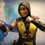 Comic Con 2016 - Review y Galería