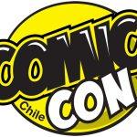 Comic Con Chile 03 al 05/06/16