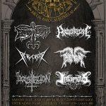 Metal bajo las estrellas, ELQUI FEST (23/07/16)