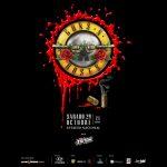 Guns N' Roses en Chile (29/10/16)