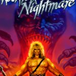 ROCK AND ROLL NIGHTMARE, THE EDGE OF HELL - Película (1987)