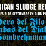 South American Sludge Records Fest - Argentina (09/09/16)