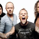 "Metallica y su nuevo video promocional ""Moth Into Flame"""