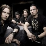 Nuevo video de Alter Bridge