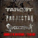 Metal chileno (12/11/16)