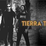 Toda la fuerza de Tierra Tribal, desde tierras trasandinas