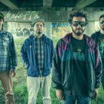 Malessa - Aggro metal desde Chile y su nuevo video