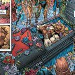 Ochenteros de luto, a muerto He-Man