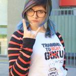 """Entrevistamos a Tabatha, la chica de """"23 cosas que no sabias"""" del canal Daplei"""