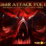 Beer Attack Vol 1 - 28/01/17