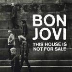 Bon Jovi en Chile 14/09/17