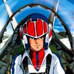 Robotech – Series de Animación