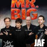 Mr. BIG en Chile (26/08/17)
