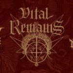 Vital Remains en Chile – 09/07/17