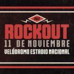 RockOut Fest 2017 ya tiene fecha y lugar!!