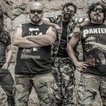 "Metal Nacional - Commando ""The Butcher´s Knife"""