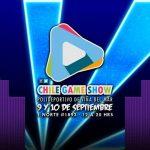 Chile Game Show 9 y 10 de septiembre 2017