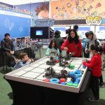 Planeta Juguete sorprende a padres e hijos en su inauguración.