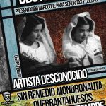 BBS Paranoicos Hardcore para señoritas 20 años + Collage (09/09/17)